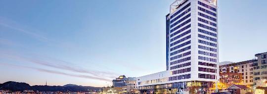 Scandic Havet Hotel