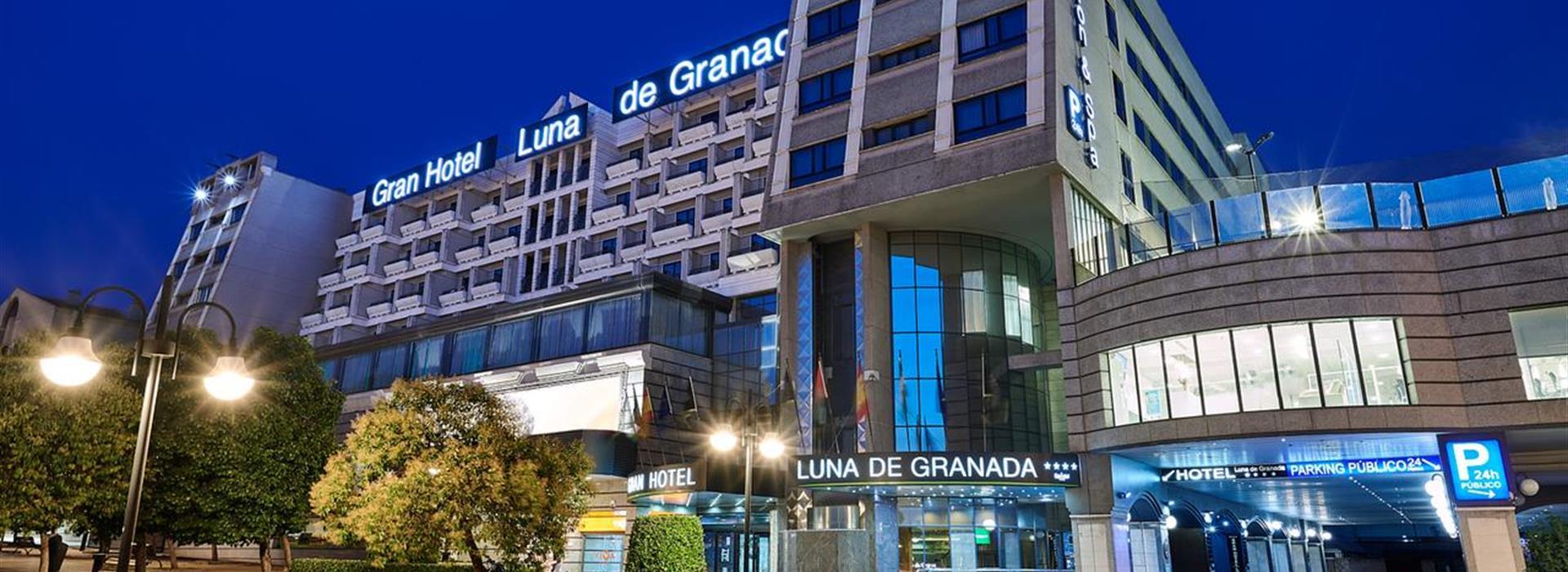sercotel-gran-hotel-luna-de-granada