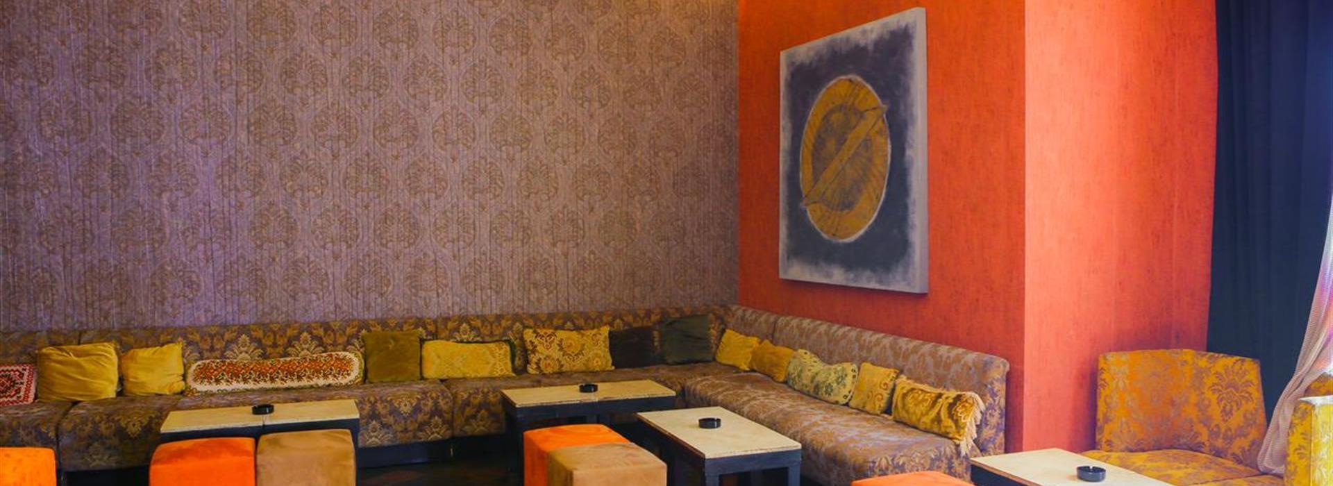 Sheki-Saray-Hotel