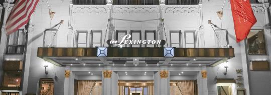 The-Lexington-Hotel