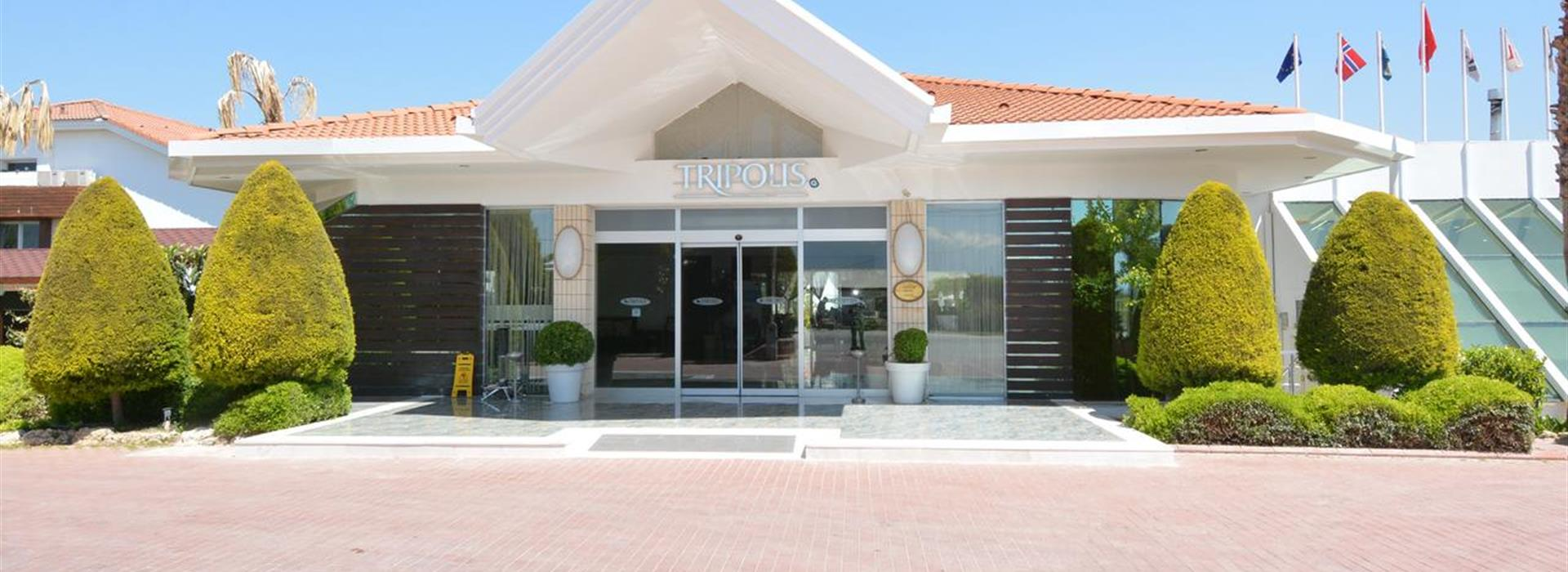 tripolis-hotel