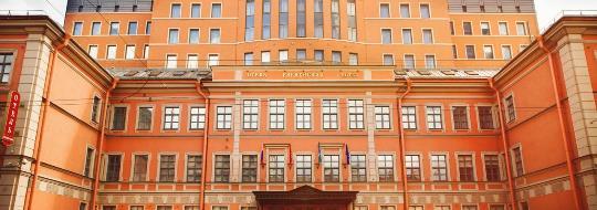 Vedensky-Hotel