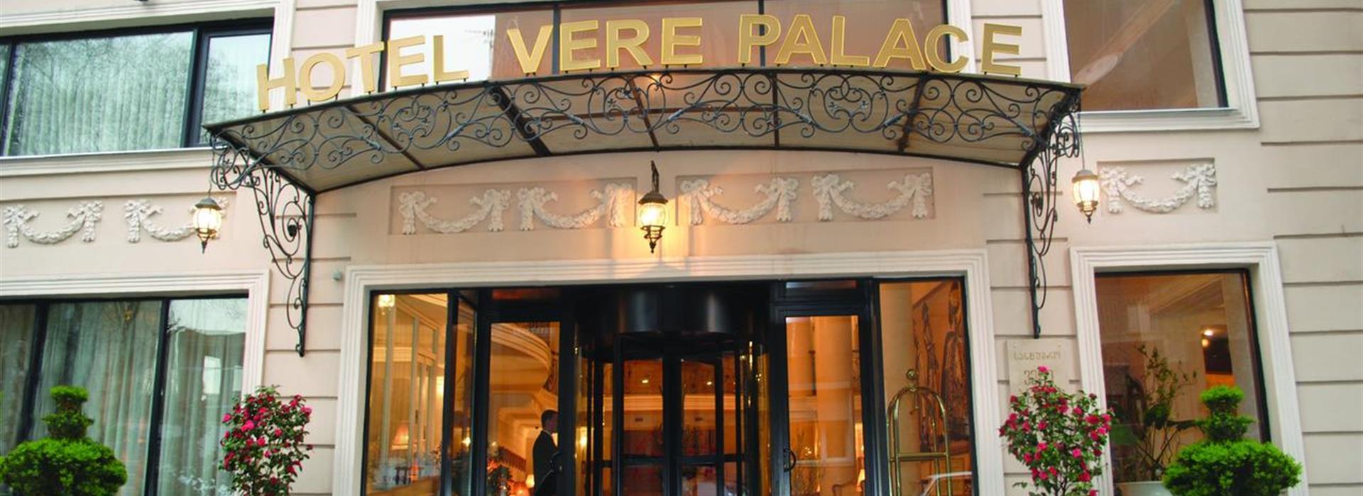 Vere-Palace