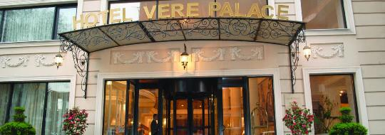 Vere-Palace