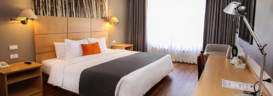Xima-Hotel