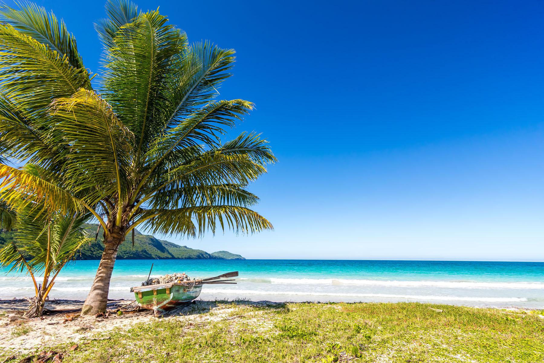 Dominican-Playa Rincon_219185569