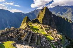Peru-Machu Picchu_168497345
