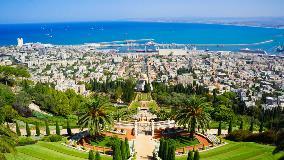 Ισραήλ - Χάιφα