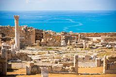Cyprus- Limassol District-Kourion_277950701
