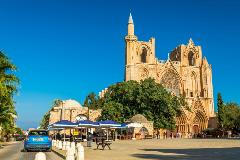 Cyprus-Famagusta-St. Nicholas Cathedral _327801767