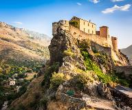 Corsica-Corte-Citadel_133003322