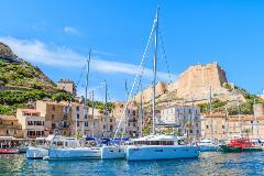 Corsica-Port Bonifacio_296742869