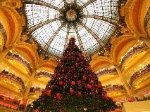 France-Paris-Galeries Lafayette_69585913