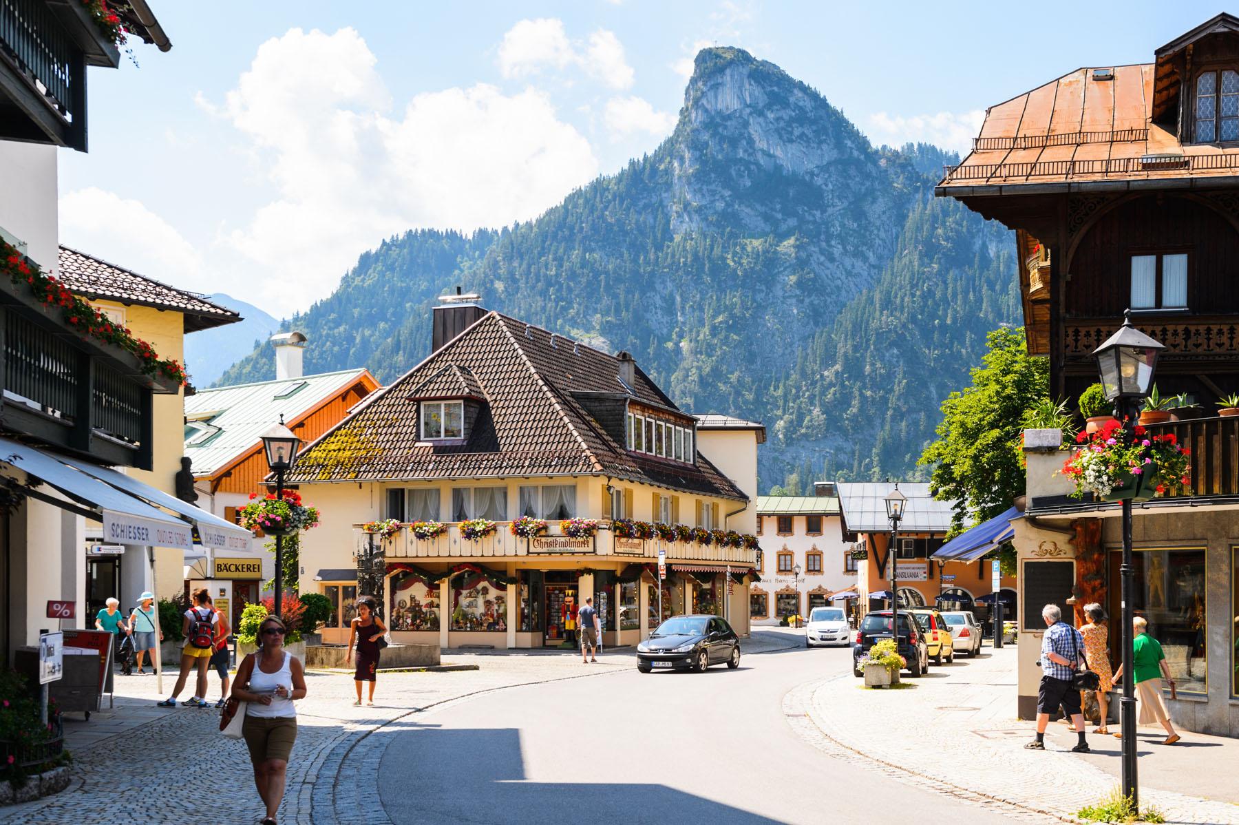 Germany-Bavaria-Oberammergau_309388487