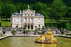 Germany-Bavaria-Linderhof Palace_144442981
