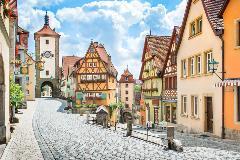 Germany-Rothenburg_162356504