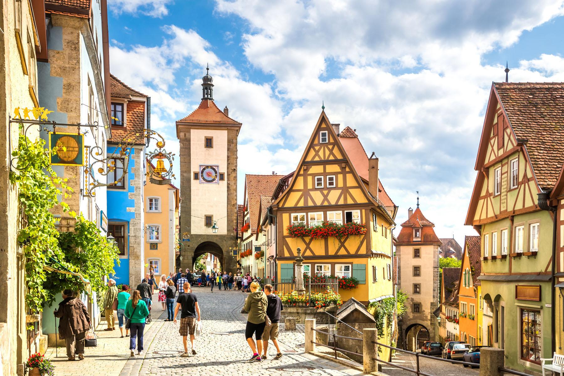 Germany-Rothenburg_379818058