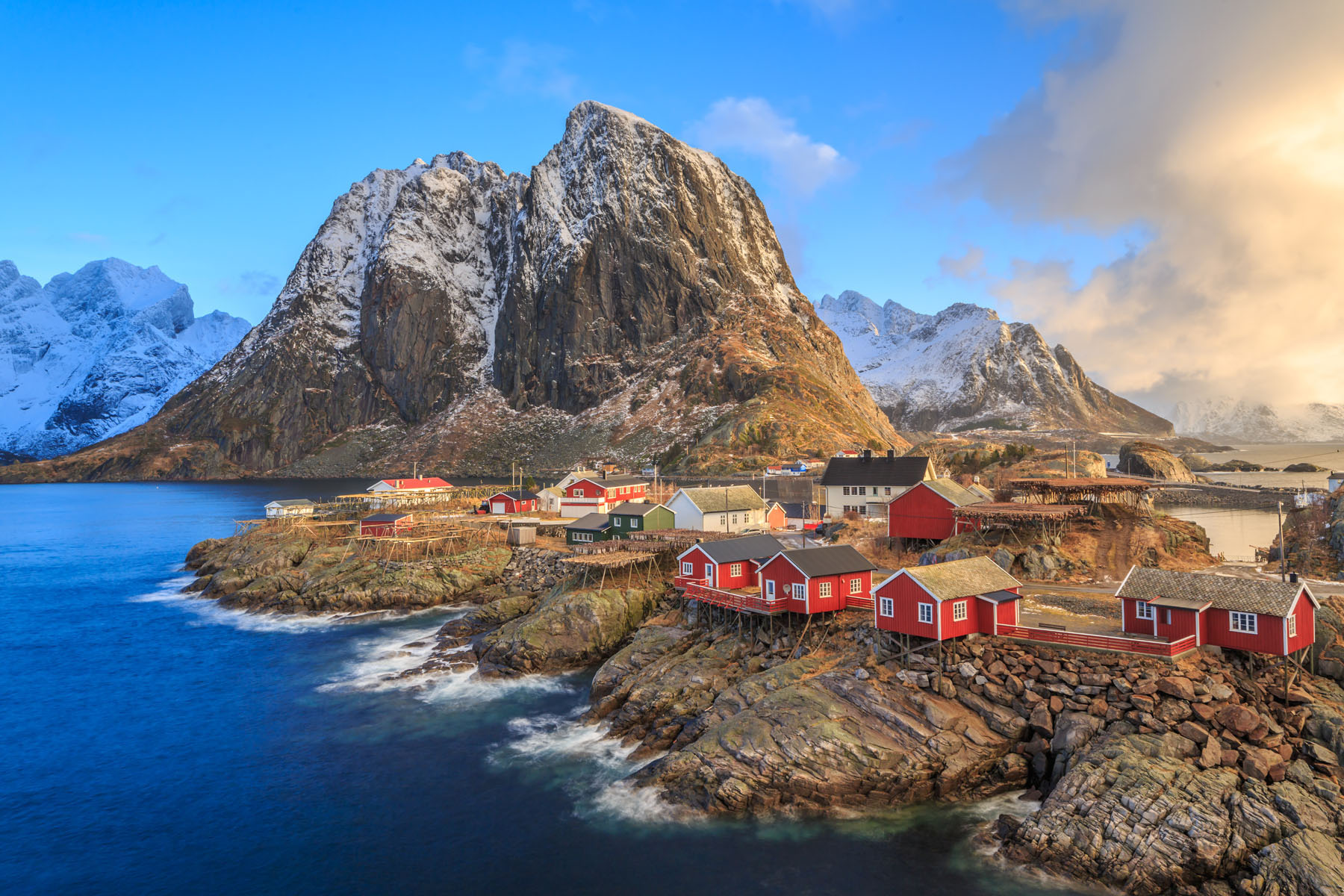 Norway_81499637