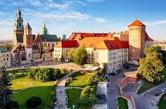 Poland-Krakow - WawelCastle_489405481