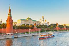 Russia-Moscow-Kremlin_57755908_1