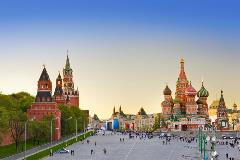 Russia-Moscow-Red square,_89692744