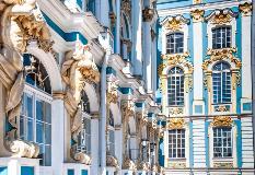 Russia-St. Petersburg-Hermitage Pavillion_190276787