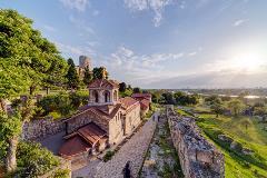 Serbia-Belgrade-Kalemegdan Park_208441573
