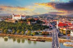 Slovakia-Bratislava-II