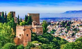 Spain-Granada_1226284972