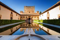 Spain-Granada_419255671