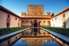 Spain-Granada_58034944