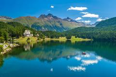 Switzerland-St. Moritz_219704482