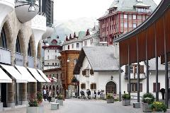 Switzerland-St. Moritz_501377461