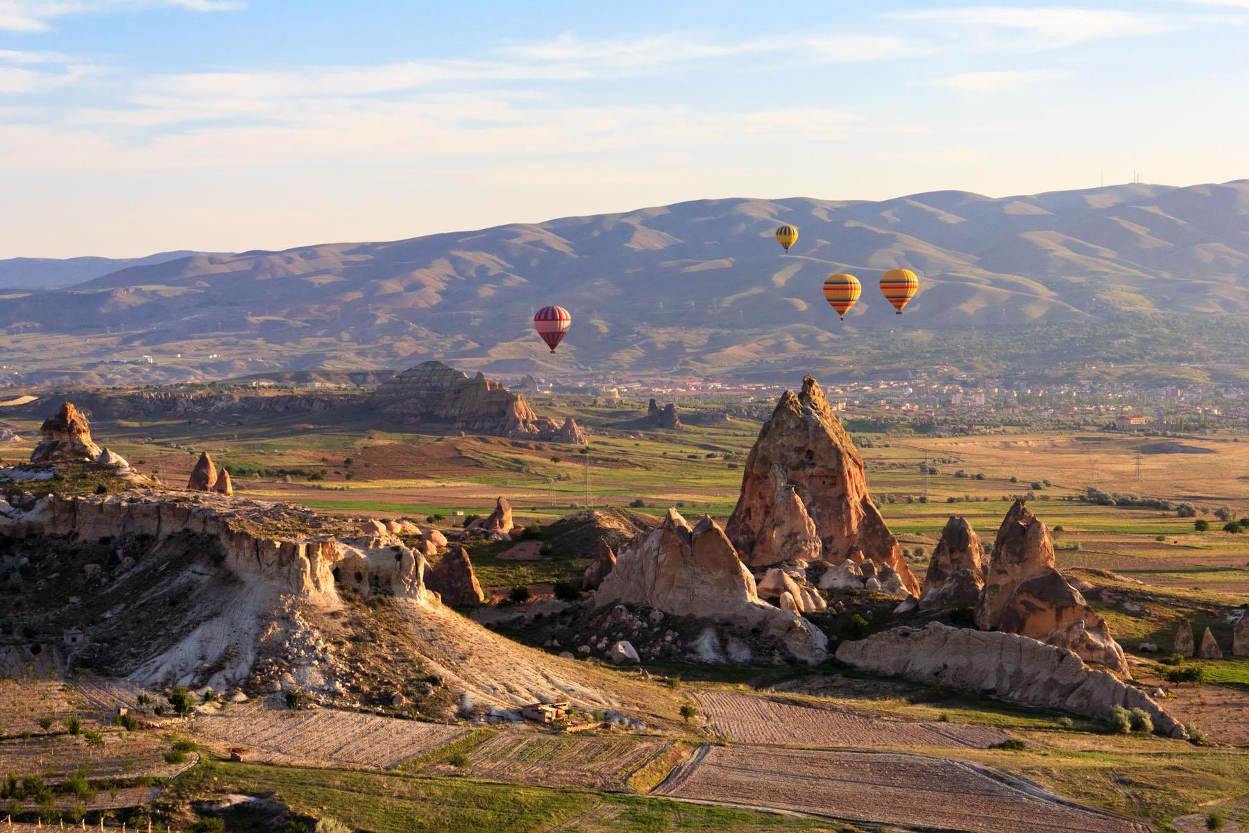 Turkey-Cappadocia_107423207