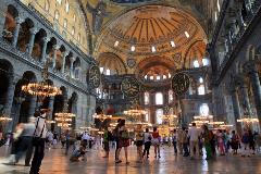 Turkey-Konstantinoupoli_112001504