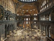Turkey-Konstantinoupoli_124357006