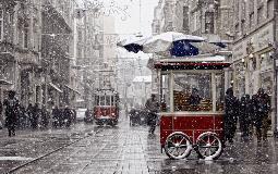 Turkey-Konstantinoupoli_131816714