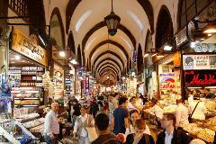 Turkey-Konstantinoupoli_138919508