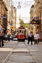 Turkey-Konstantinoupoli_151276787
