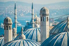 Turkey-Konstantinoupoli_172240118