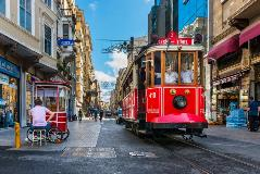 Turkey-Konstantinoupoli_232155415