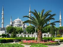 Turkey-Konstantinoupoli_25829374
