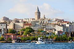 Turkey-Konstantinoupoli_80701300