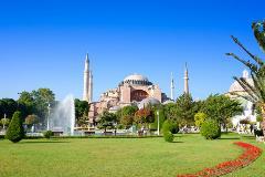 Turkey-Konstantinoupoli_95708833