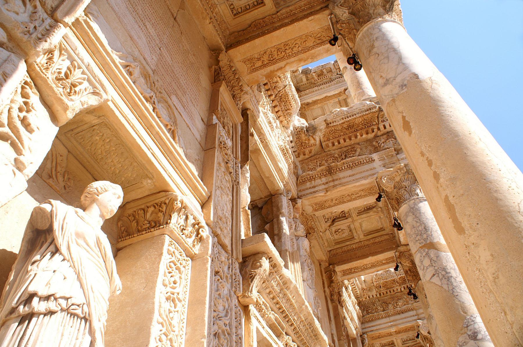 Turkey-Ephesus_13366912