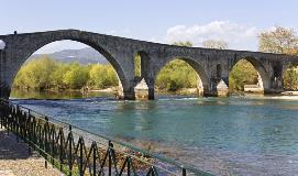 Greece-BridgeArta_50658127
