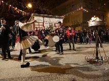 Καρναβάλι Κοζάνης - Φανοί