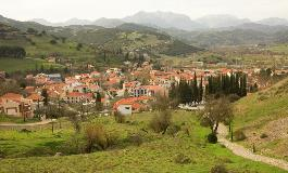 Greece-Kalavryta
