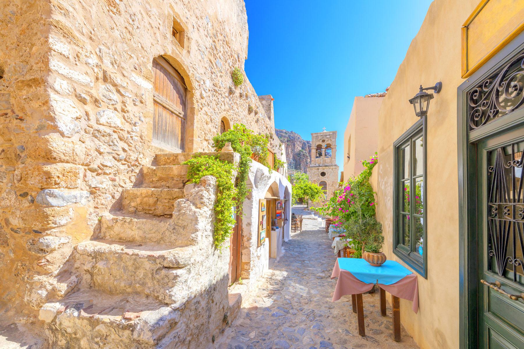 Greece-Monemvasia_158847914_1